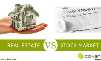 real-estate-investing-vs-stock-market